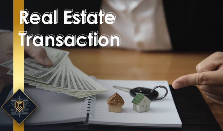 real state escrow