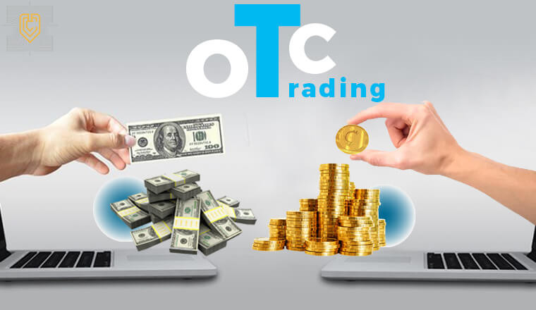 Over-The Counter(OTC)Meaning - How OTC Trading Works
